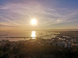 Baie d'Alger
